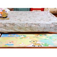 Wholesale Comfortable Resistance Chenille Kids Floor Rugs / Restaurant Floor Carpet from china suppliers