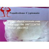 Wholesale Safe Deca Durabolin Athletes Taking Nandrolone Steroid CAS 601-63-8 , Nandrolone Cypionate from china suppliers