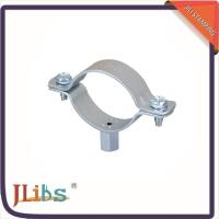 Wholesale High Performance Cast Iron Pipe Clamps -40 ℃ - 110 ℃ Working Temp from china suppliers