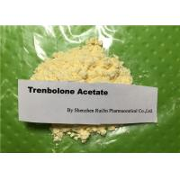 Wholesale Pharmaceutical Raw Steroid Powders Trenbolone Acetate / Revalor-h / CAS 10161-34-9  Drug from china suppliers