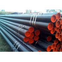 Quality Precision Carbon Steel Seamless Pipe ASTM A106 GR. B/ASME SA106 GR. B/API 5L GR. B for sale