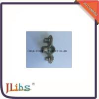 Wholesale 6mm-70mm Saddle Pipe Clamp M7 Without Rubber Yellow Zinc Galvanize from china suppliers