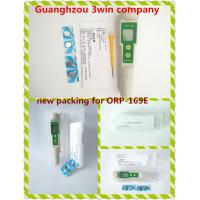 Wholesale new packing digital waterproof ORP meter ORP-169E to Save space from china suppliers