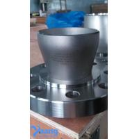 Buy cheap ASTM A815 UNS31803 GR2205 Duplex Steel ECC.REDUCER from wholesalers