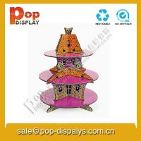Wholesale Lightweight Cupcake Display Stands  from china suppliers