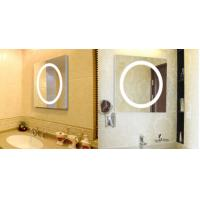 Wholesale LED mirror waterproof IP44 lighted mirror from china suppliers