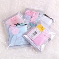 Wholesale OPP Plastic Underwear Packaging Bags with Zip-Lock from china suppliers