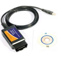 Wholesale Obd2 / Obdii Elm327 Automotive Diagnostic Tools V1.5 Can Bus Car Diagnostic Cable from china suppliers