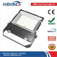 Wholesale High Brightness Outdoor LED RGB Flood Lights , 150 Watt Led Landscape Garden Lamp With Silicone from china suppliers