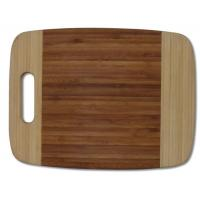 Universal hot product natural bamboo bread cutting board for sale