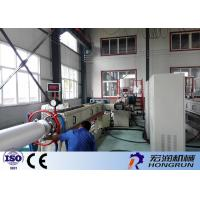 China Fully Automatic Foam Sheet Making Machine With Intelligent System 220V / 380V on sale