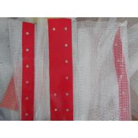 Wholesale scaffolding  safety sheet PE mesh tarpaulin clear poly tarp from china suppliers