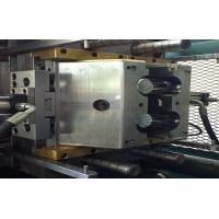 Quality 2 Cavities Plastic Injection Mold Maker, Rapid Prototype Injection Molding For Vehicle Appliance for sale