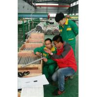 Quality A312 Welded Stainless Steel Tubing BIG SIZE 1000 - 3600MM OD TP304 TP316L TP316TI F321 for sale