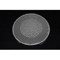 Wholesale Outdoor Safety Easily Cleaned Welding Round Mental+ Ceramic Barbecue Grill from china suppliers