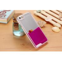 iphone 6 plus liquid fish case
