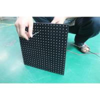 Wholesale Wall Mounting Outdoor Led Video Display Front Open Fixed Super Clear Vision from china suppliers