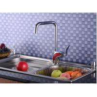 Wholesale Fashion design tub faucet kitchen sink faucet Single handle water faucet from china suppliers