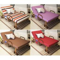 Quality Strong High Quality Multi-function Portable Folind bed With Wheels Easy To Fold And Save Space for sale
