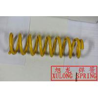 high quality sport lowering coil springs made by xulong spring factory
