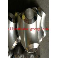 Wholesale stainless steel elbows 316 L EN- 10217-7  D4/T3 for the tubes indicated  indicated below from china suppliers