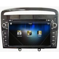 Wholesale Ouchuangbo Auto Radio Stereo System for Peugeot 408 2013 DVD USB iPod TV Buetooth OCB-1303 from china suppliers