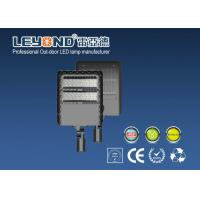 Buy cheap CE RoHS Top Quality 160lm/w Die-Casting Aluminum Housing IP65 LED Street Light 80W 10W 120W from wholesalers