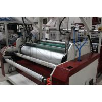 Wholesale PE Full Automatic Stretch Film Machine Three Layers 6000×2600×2600mm from china suppliers