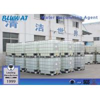Wholesale Raw Water Treatment Coagulant Water Chemical Color Remove Coagulating Chemicals from china suppliers