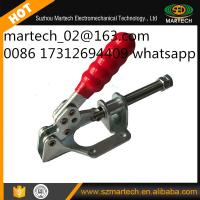 Buy cheap Good Quality Easy Release Vertical Toggle Clamp from wholesalers