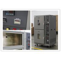Buy cheap 210L Hot Temperature Industrial Circulating Drying Oven For Laboratory Drying Cabinet from wholesalers