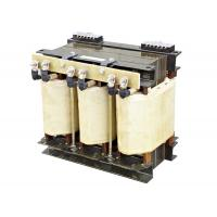 Wholesale OEM / ODM 1500V Electronic Dry Type Reactor Current Limiting Reactors Three Phase from china suppliers