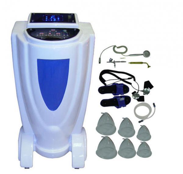 breast vacuum machine