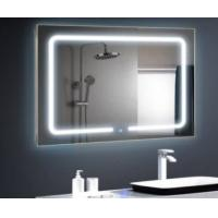 Wholesale IP44 Dressing Mirror Lights Wall Mounted Makeup Mirror With Lights Fashion Design from china suppliers