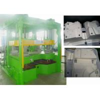 Wholesale 50 KW Robot PU Moulding Machine High Pressure Water Heat Exchanger from china suppliers