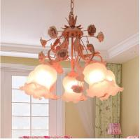 Wholesale New Modern chandeliers for kitchen dining room Livingroom Bedroom Flower lustres de teto para sala ceiling chandelier from china suppliers