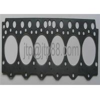 Wholesale 6D95  S6D95 Cylinder Head Gasket , Car Engine Gasket Resist Heat 6206-11-1830 / 1821 from china suppliers