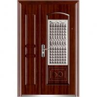 Quality Steel Security Door for sale