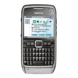 Wholesale Nokia E71 quadband dual sim WIFI TV phone from china suppliers