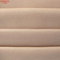 Wholesale F1724 perfect fake strenth fabric for jacket usage T400 from china suppliers