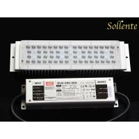 Wholesale 200W Meanwell Driver LED Street Light Components 3Y Cable Optical Grade PC from china suppliers