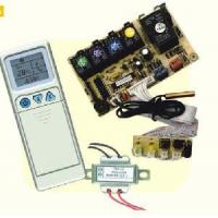 Buy cheap A/C Remote Control (QD-U02B) from wholesalers