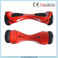 Wholesale Hoverboard Smart Balance Scooters With 36V 4.4Ah Samsung Lithium Battery from china suppliers