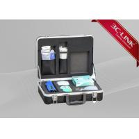 Wholesale Fiber Optic Cleaning Kits Fiber Inspection Kit Fiber Optic Tool Kit For FTTH from china suppliers
