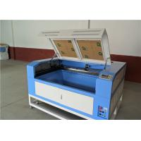 Wholesale Water Cooling Co2 50W Laser Engraver 1300*900mm Cnc Laser Cutting Machine from china suppliers