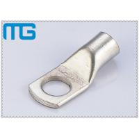 Wholesale SC(JGA)-95mm2 -12.5 diameter crimp battery terminals hot sell CE copper lugs from china suppliers