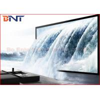 Wholesale Fashion 3D Front Projection Projector Screen Fixed Frame Projection Screen from china suppliers