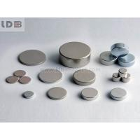Wholesale Sintered big Ring NdFeB Magnet from china suppliers