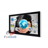 Wholesale Windows System Wall Mounted Digital Signage Tv Screens For Elevator 65 Inch from china suppliers