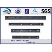 Wholesale 115RE Rail Joints Splice Bar Railway Fish Plate Wtih AREMA Standard from china suppliers